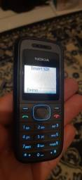 Título do anúncio: Celular Nokia antigo