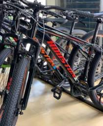 Bicicleta Houston kamp 29