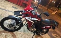 Moto  / Parcelada