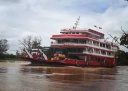 Financiamos suas embarcações!