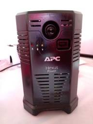 Estabilizador top de linha APC Hexus Power