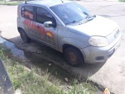 CARRO FIAT UNO 2012