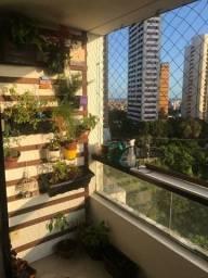 Apartamento para venda tem 100 metros quadrados com 3 quartos em Horto Florestal - Salvado