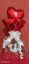 Já comprou o presente da sua mãe?<br>Temos cestas especiais a partir de 99 reais.