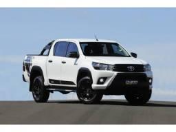 Toyota Hilux SR CHALLENGE CD 2.8 4X4 DIESEL AUT.