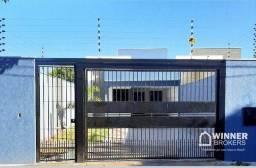 Casa Alto Padrão com 3 dormitórios à venda, 139 m² por R$ 450.000 - Conjunto Habitacional