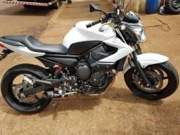 Yamaha XJ6N Ano 2012