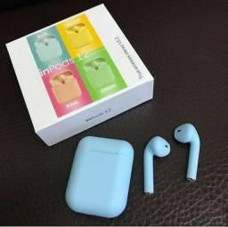 Fone i12 via Bluetooth