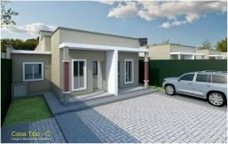 Casas de 3 quartos planas e soltas