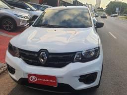 Renault Kwid Zen 1.0 12v SCe (Flex) 2019