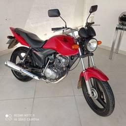 Moto fan 125 top