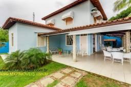 Casa em Condomínio para Venda em Camaçari, Barra do Jacuípe, 4 dormitórios, 4 suítes, 4 ba