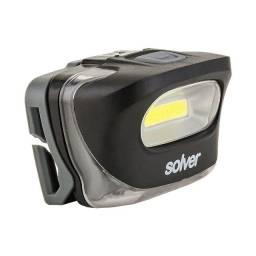 Lanterna De Cabeça Em Led Slp-10 Solver