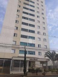 Apartamento com 3 dormitórios para alugar, 70 m² por R$ 1.600,00/mês - Centro - Uberlândia