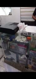 Vendo Xbox 360 e Nintendo Wii 250