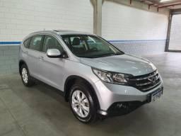 Honda crv 2012 2.0 exl 4x2 16v gasolina 4p automÁtico