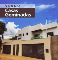 Casa Geminada - Alto Padrão - Jardim Iracema
