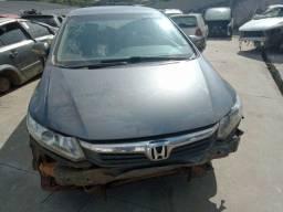 Capô Honda Civic