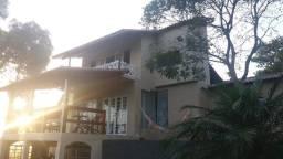 Excelente casa duplex com uma belíssima vista