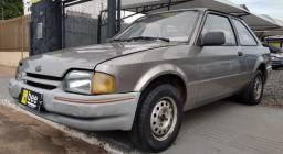 Ford - Escort 1.0 Hobby - gasolina