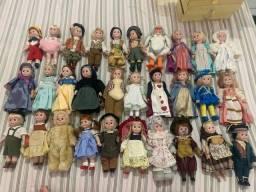 Bonecas de porcelana contos