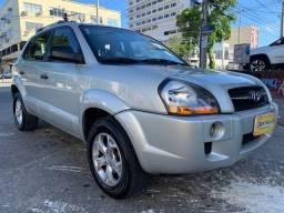 Hyundai Tucson 2013 + 68.000km + unico dono