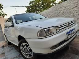 GOL G2 (1999) 1.6/GNV/ Ar / Direção R$ 11.000