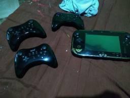 Wii U/ Vendo ou troco por celular bom