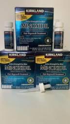 Minoxidil Kirkland - Original Importado - Envio Imediato