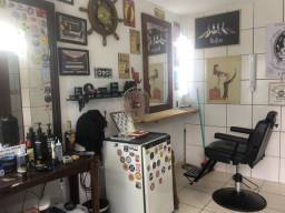 Oportunidade vaga barbeiro (alugo cadeira)