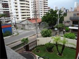Apartamento à venda com 3 dormitórios em Aldeota, Fortaleza cod:31-IM406318