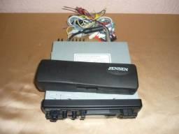 Radio Jensen Antigo Raridade Xcc 5220 No Estado Leia Descrição