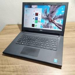 Notebook Dell i5 GeForce SSD (12X SEM JUROS)