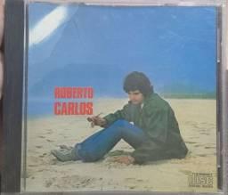 CD Roberto Carlos 1969 Columbia