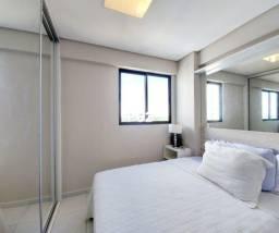 RL Vende Excelente Apartamento 3 Quartos 64 m² - Barro