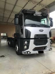 For Cargo 2842 AT 2015 - Único dono