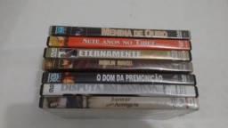 DVD Títulos diversos