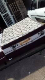 Vendo esta cama box