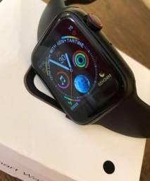 Relógio Smart Watch Iwo W34 + ( Entrega Grátis )