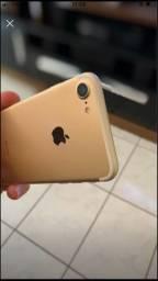 Iphone 7 32gb Gold (Caruaru-PE)