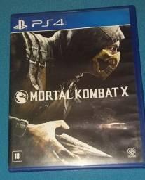 Jogo de PS4 Original