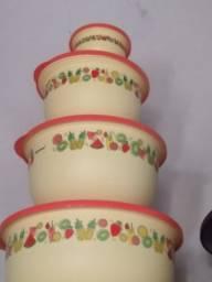Tupperware Murano