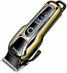 Máquina de cabelo turbo