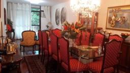 Apartamento 154m² 4 quartos para venda