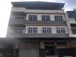 Apartamento com 3 quartos para alugar, 100 m² por R$ 1.150/mês - Progresso - Juiz de Fora/
