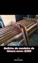 BELICHE MADEIRA MOURA R$399