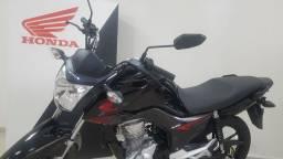 Honda FAN 160 2021 Entrada ZERO