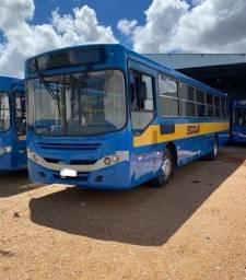 Ônibus (Entrada+Parcelas)