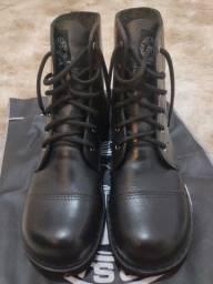 Coturno Vilela Boots Unissex