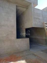 Título do anúncio: Casa à venda, 104 m² por R$ 240.000,00 - São João - Anápolis/GO